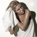 Ručník na vlasy z mikrovlákna
