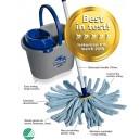 Třásňový mop s kbelíkem