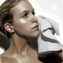 RUČNÍK na obličej z mikrovlákna