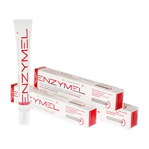 Enzymový gel na dásně