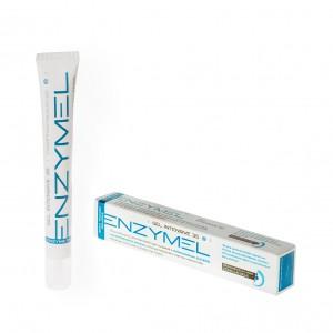 Antimikrobiální gel na dásně