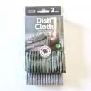 DUO utěrky Dish cloth