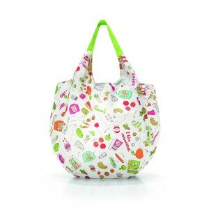 Mini maxi  Lady Shopper - do 8 kg